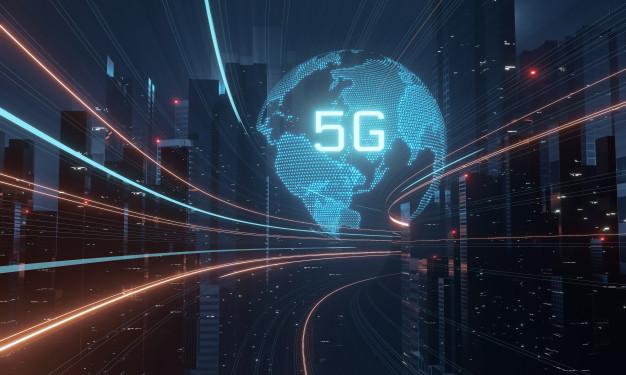 5G wi-fi